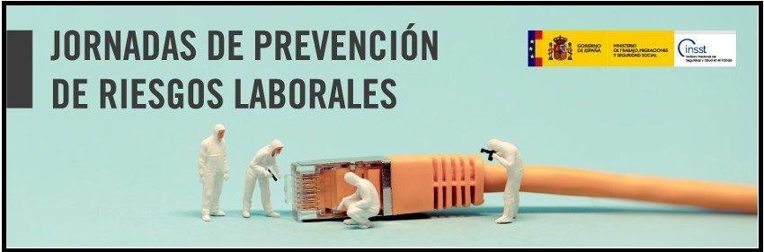 Jornadas de Prevención de Riesgos Laborales